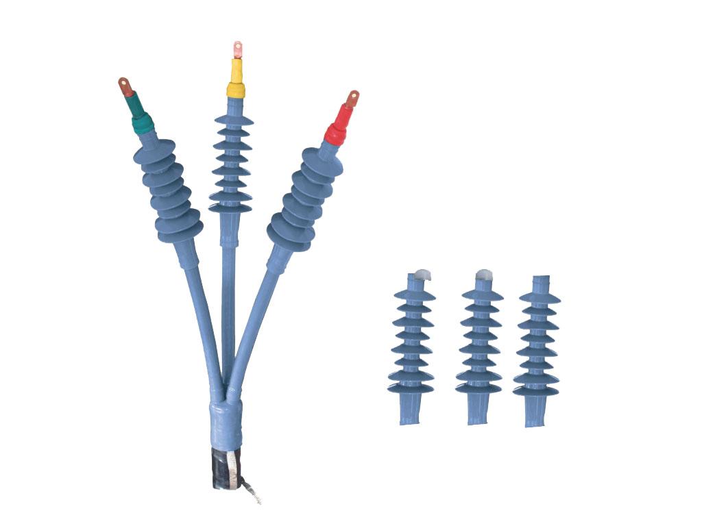 35KV热缩电缆附件