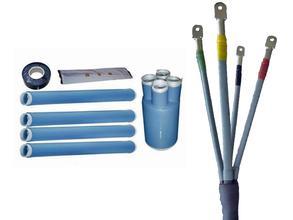 1kV冷缩电缆附件产品1